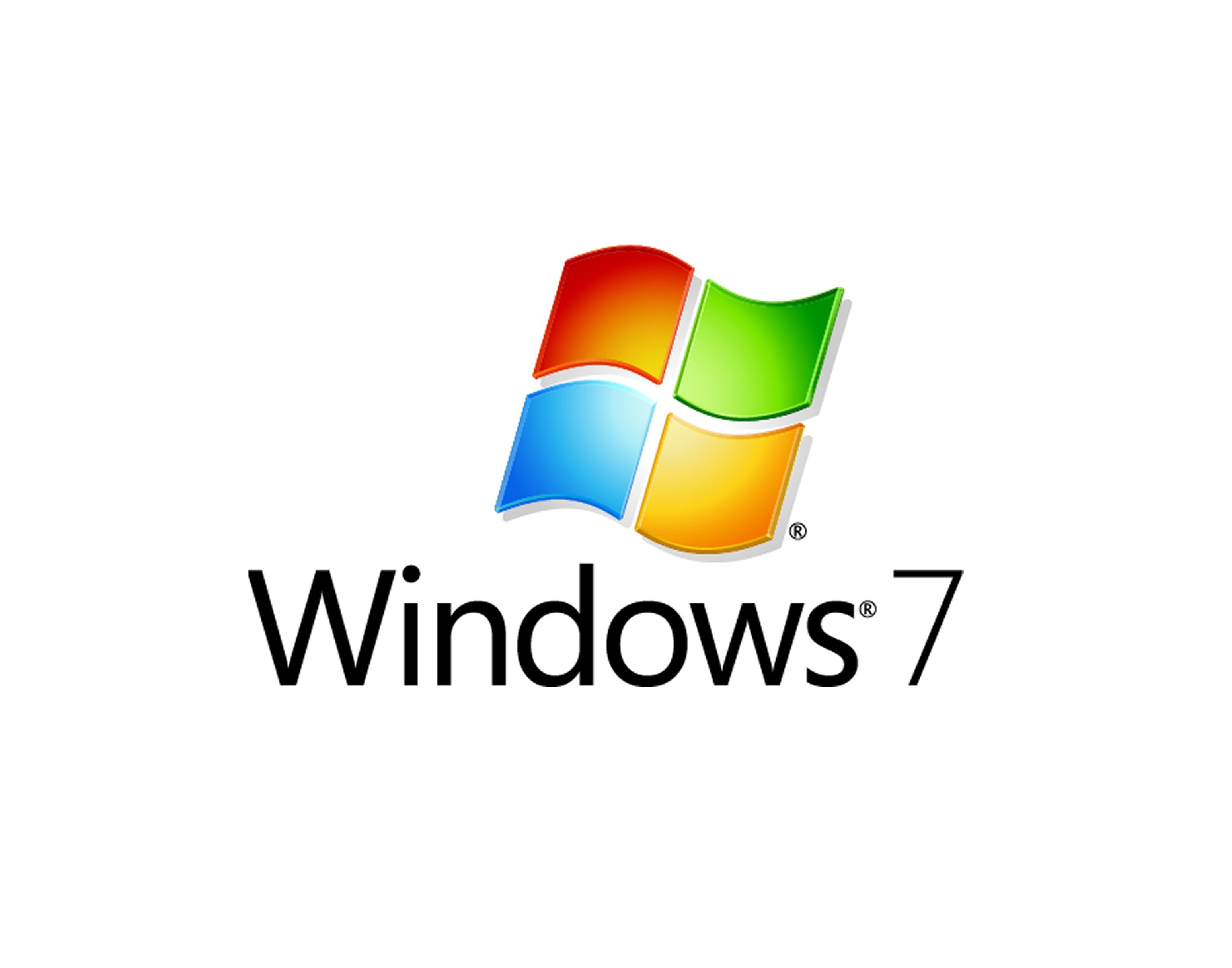Windows 7 всё ?