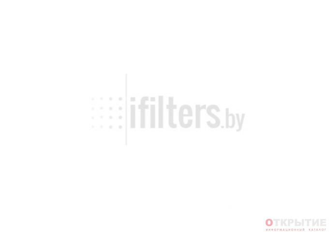 Панельные фильтры для очистки воздуха | Ifilters.бай