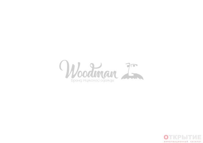 Магазин мужской одежды в Минске | Woodman.бай