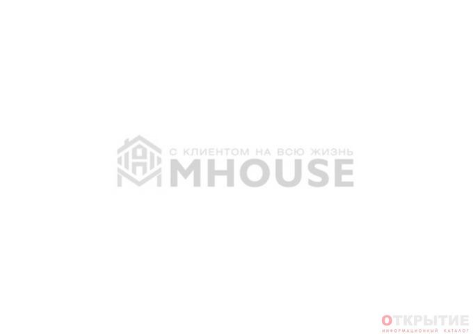 Комплексная поставка строительных материалов   Mhouse.бай