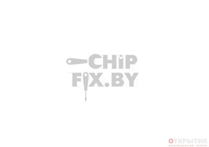 Ремонт телефонов, ноутбуков, телевизоров, бытовой техники   Chip-fix.бай