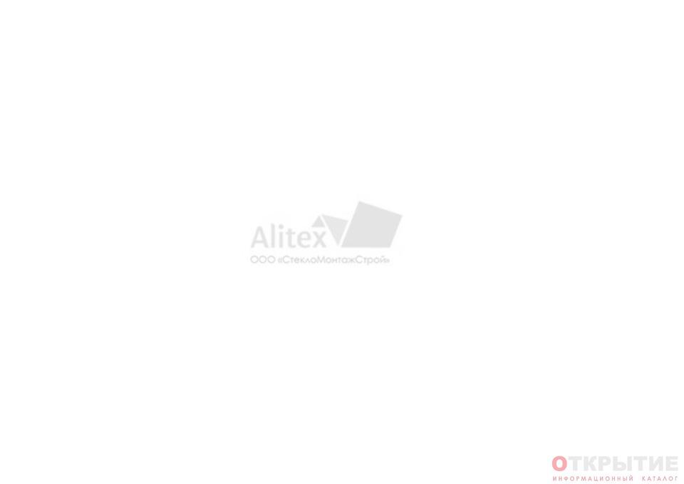 Производство конструкций из закаленного стекла | Alitex.бай