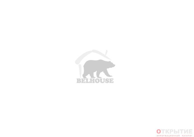 Строительство каркасных домов под ключ | Belhouse.бай