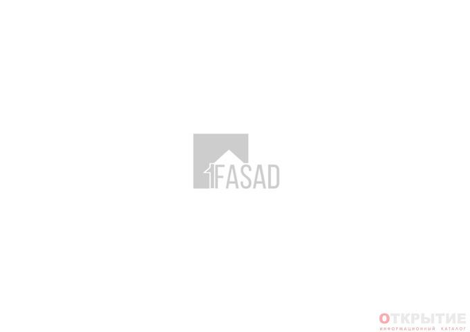 Проектирование и монтаж вентилируемых фасадов | 1fasad.бай