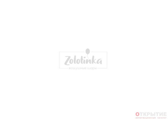 Гелиевые воздушные шары с доставкой по Минску | Zolotinka.бай