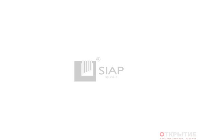 Официальный дистрибьютор польского завода «S.I.A.P.» | Siap.бай