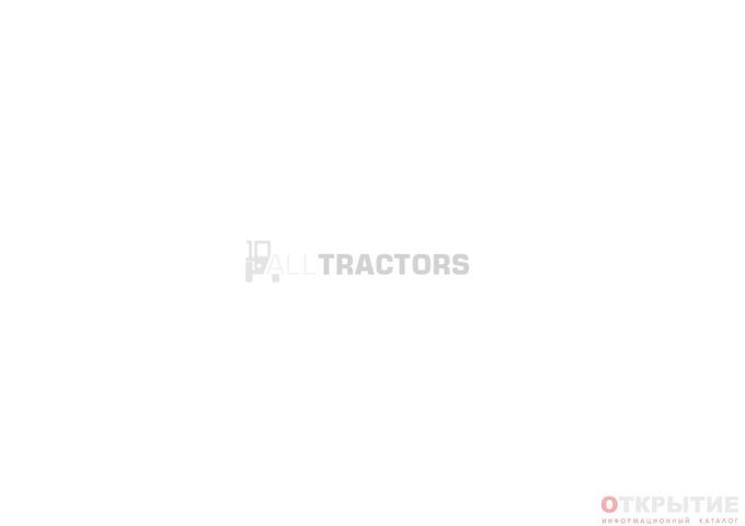 Минитракторы и навесное оборудование в Беларуси | Alltractors.бай