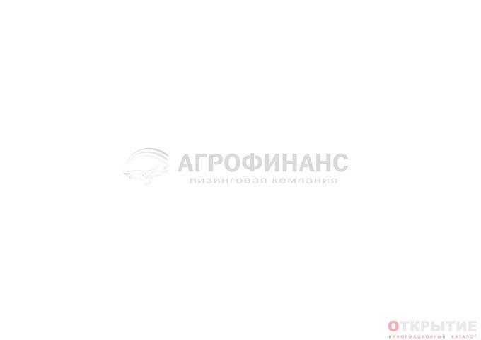 Услуги лизинга сельскохозяйственной техники и оборудования | Agrofinans.бай
