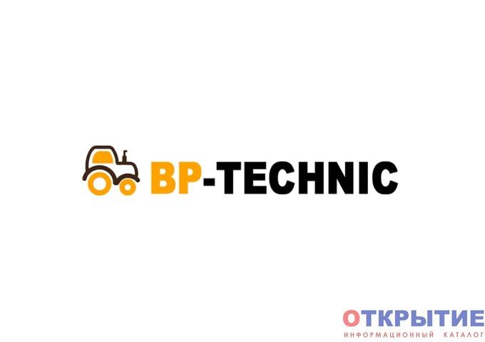 Аренда строительной техники | BP-Technic