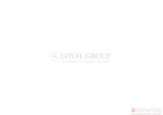Поставщик комплектующих изделий для производства окон и дверей ПВХ   Loyalgroup.бай